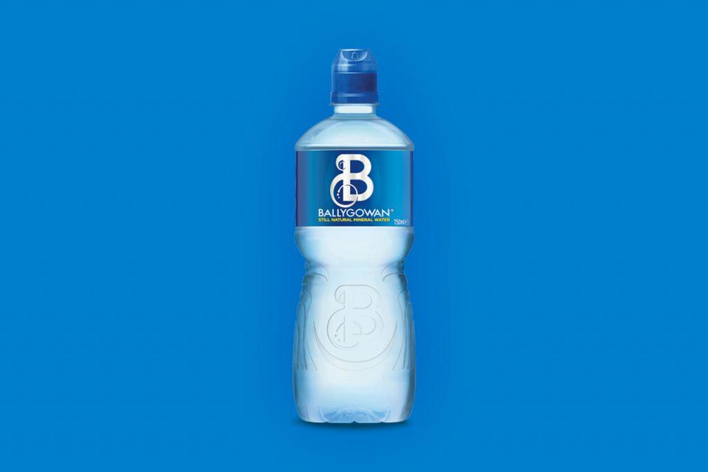 Britvic (Ballygowan)