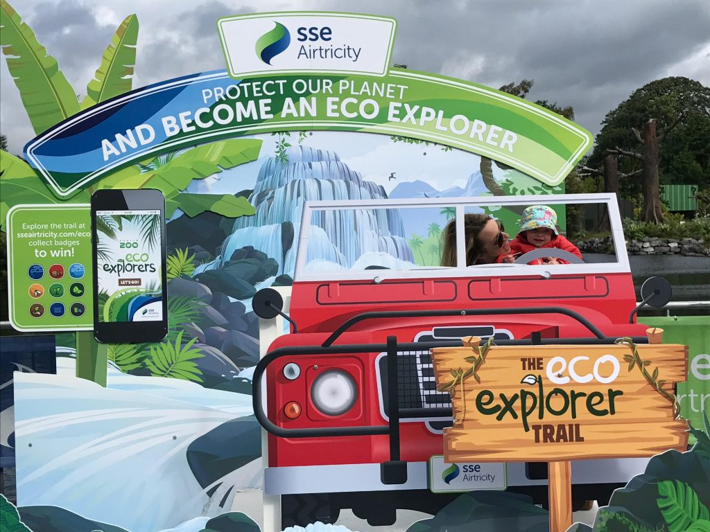 SSE Airtricity & Dublin Zoo
